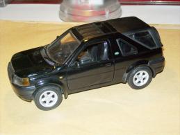 MADE IN CINA - LAND ROVER FREELANDER   NO  BOITE  Scala 1/24 - Cars & 4-wheels
