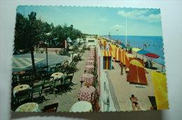 Torre Pedrera  (di Rimini) - La Spiaggia - Rimini
