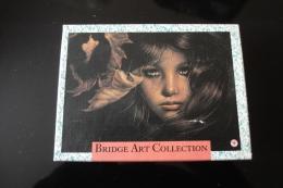 Coffret De 2 Jeux De Cartes Bridge - Jeux De Société