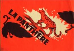 """ETIQUETTE PUBLICITAIRE ANCIENNE Pour """" ORBAL """" Parfait état - Advertising"""