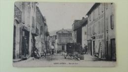 St Sernin Rue Du Fort - Sonstige Gemeinden