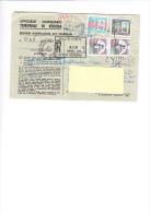 ITALIA 1992 - Servizio Notificazioni Atti Giudiziari - Tribunale Verona - 6. 1946-.. Repubblica
