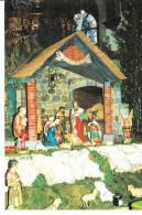 Lontzen  Creche Eglise St Hubert - Lontzen