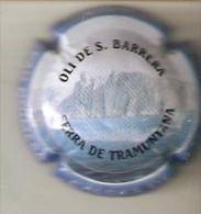 PLACA DE CAVA PAU GUIMERA (CAPSULE) Viader:17516 - Placas De Cava