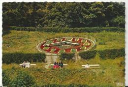 Ardennes :  CHARLEVILLE  :  Horloge   Florale - Charleville