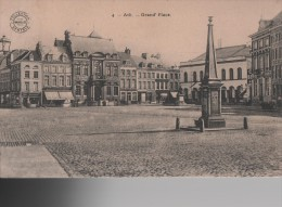 Ath : La Grand Place (Bertels) - Ath