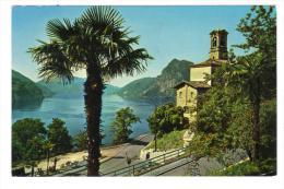 TZ2795 - SVIZZERA 1970 Lugano CASTAGNOLA - Svizzera