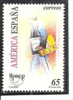 España/Spain-(MNH/**) - Edifil  3513 - Yvert  3087 - 1931-Hoy: 2ª República - ... Juan Carlos I