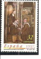 España/Spain-(MNH/**) - Edifil  3519 - Yvert  3094 - 1931-Aujourd'hui: II. République - ....Juan Carlos I