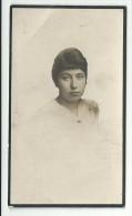 Doodsprentje - Alice Pauline VAN POYER - St.Katelijne Waver 1902 - Leuven 1925 - Religion & Esotericism