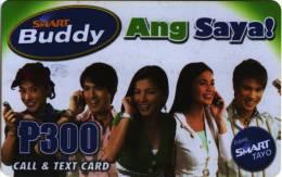 """RRR Carte Prépayée De SINGAPOUR P300"""" Ang Saya!""""  Vide  TTB   Très Rarement Vu  **à Saisir ** - Singapour"""