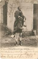 Obba Asking Alms On A Saturday 1904 - Sierra Leone