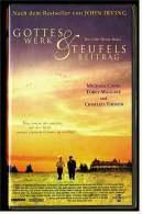 VHS Video  ,  Gottes Werk & Teufels Beitrag   -  Mit : Victoria Stankiewicz, Heavy D., Lonnie Farmer  -  Von 2000 - Drama