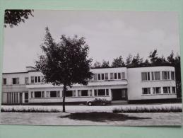 BEERZEL Centrum Beerzelberg -  Anno 19?? ( Fotokaart - Zie Foto Voor Details ) !! - Putte