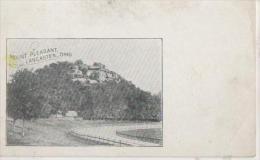 .LANCASTER ( Mount Pleasant ) - Etats-Unis