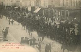 88 SAINT DIE LES PRISONNIERS DE LA FONTENELLE - Saint Die
