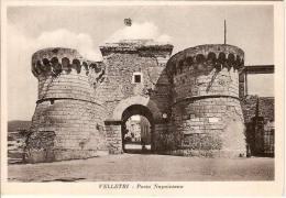(C).Velletri.Porta Napoletana.Nuova - Velletri