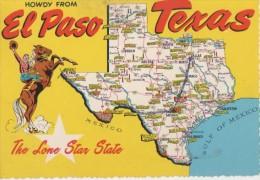 EL PASO - El Paso