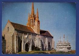 29 SAINT-JEAN-TROLIMON Eglise Et Calvaire De Tronoën - Saint-Jean-Trolimon