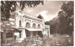 Dépt 63 - CHÂTELGUYON - (CPSM 9x14cm) - Le Casino (Châtel-Guyon) - Châtel-Guyon