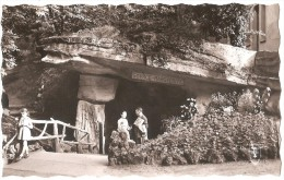 Dépt 63 - CHÂTELGUYON - (CPSM 8.8x14cm) - Source Marguerite (Châtel-Guyon) - Châtel-Guyon