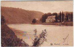 WAULSORT . LE CHATEAU . Editions NELS - Dinant