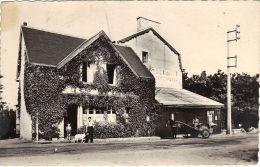PENVERN En TREBEURDEN. Hotel De L'Espérance - Trébeurden