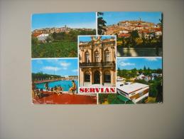 HERAULT SERVIAN - France