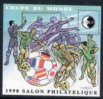 """#           ¤¤    Yvert CNEP N° 26 - """"Salon Philatélique LYON 1998""""  - Neuf** Luxe - Voir MESSAGE DU VENDEUR  ¤¤ - CNEP"""