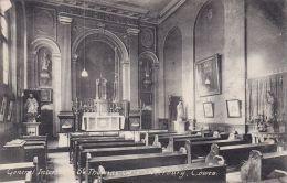 COWES, IO.W. 0 ST THOMAS OF CANTERBURY CHURCH INTERIOR - Cowes