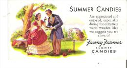 Summer Candies  Fanny Farmer Are Appreciated And Enjoyed - Cake & Candy