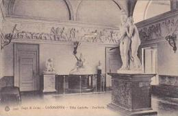 Italy Como Cadenabbia Villa Carlotta Vestibolo
