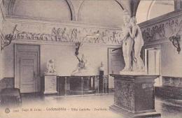 Italy Como Cadenabbia Villa Carlotta Vestibolo - Como