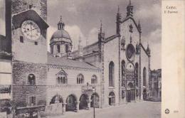 Italy Como Il Duomo - Como