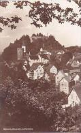 Germany Lindenfels Hoehlenluftkurort