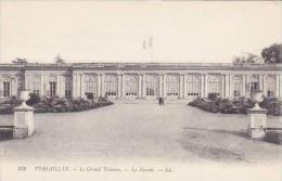 France Versaille Le Grand Trianon La Facade