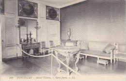 France Versaille Le Grand Trianon Salon Jaune