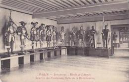 France Paris Les Invalides Musee De L'Armee Galeries des Costume