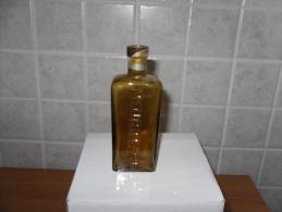 VECCHIA BOTTIGLIA FARMACEUTICA NEURINASE - Altri Bottiglie