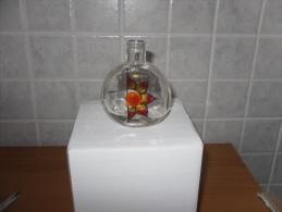 VECCHIA BOTTIGLIA FARMACEUTICA  PROFUMO - Altri Bottiglie