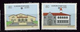 Açores ** N° 399/400 - Europa - Année 1990 - Açores