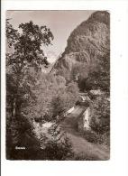 AILEFROIDE. - Pont De Celse-Niere Et Pic De Neige Cordier. - Altri Comuni
