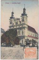 19711g TRNVA - TYRNAU - Invalidsky Kostol - Slovaquie