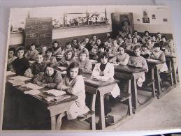 Photographie D´une Classe D'élèves De SAINT-POL-SUR-MER (Nord) - Déb. An. 1900 - Photos