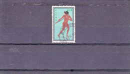 Greece 1960 - Olympic Games - Usati