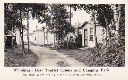 Winnipeg's Best Tourist Cabins And Camping Park Canada Photo - Hotels & Restaurants
