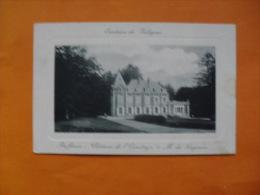 Ruffosses  -  Château De L´Ermitage, à M. De Lagosse - France