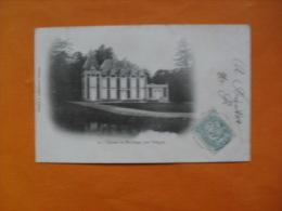 (Ruffosses )  Château De L´Ermitage, Près De Valognes - France