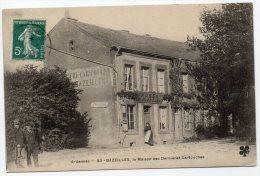 BAZEILLES (08) - LA MAISON DES DERNIERES CARTOUCHES - France