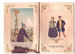 103282) Calendarietto Fiabe Russe - Kalenders